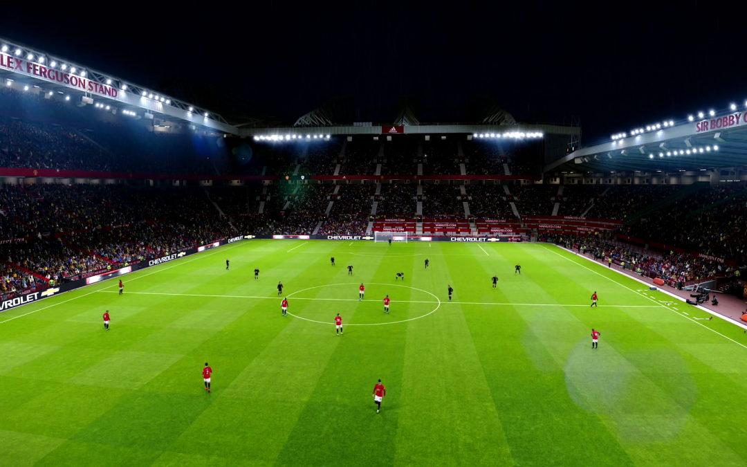 eFootball PES 2020 se queda con la UEFA EURO 2020 en exclusiva