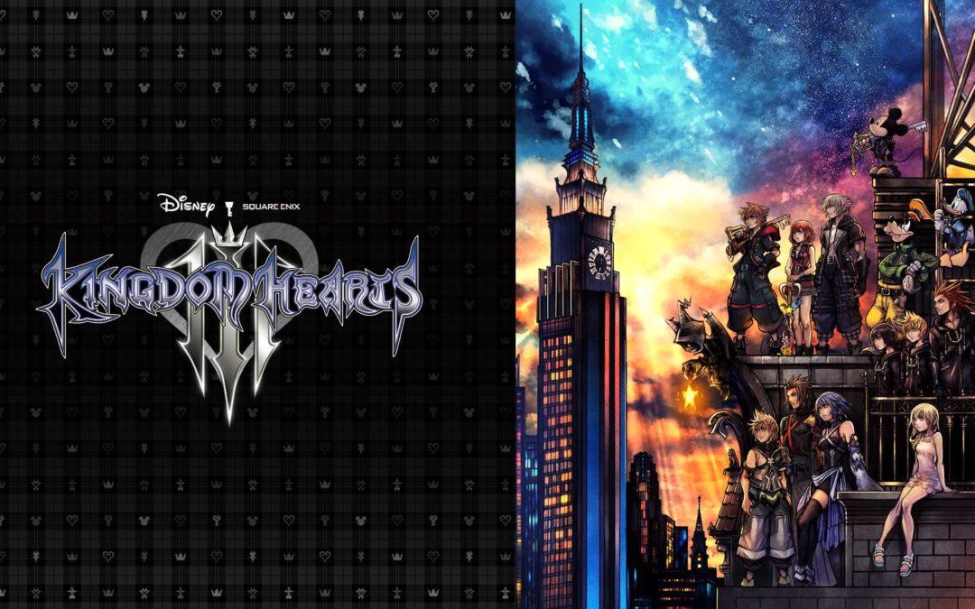La experiencia Kingdom Hearts III, el viaje que termina