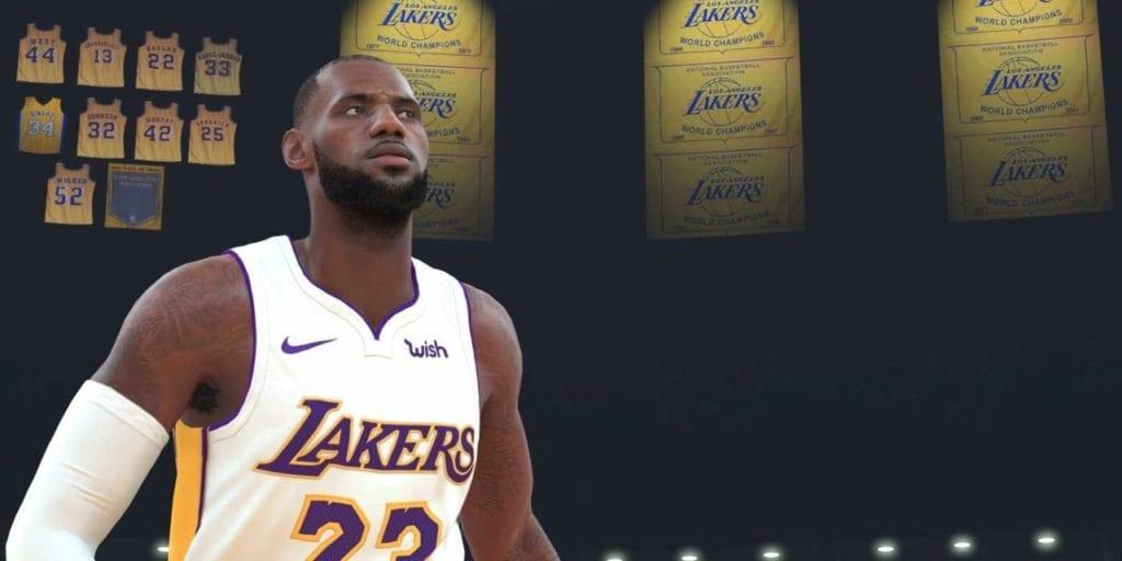 NBA 2K19 ya es el título más vendido de la franquicia (con 12 millones de unidades)