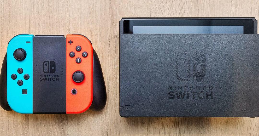 Nintendo no renovará gratis las Switch originales por las que tienen más batería