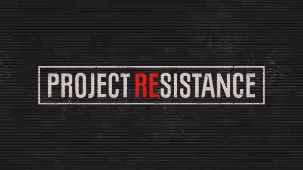 Capcom prepara un nuevo juego relacionado con Resident Evil: Project Resistance