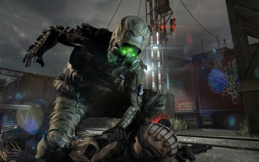 Ubisoft quiere hacer volver la marca Splinter Cell con «nuevas experiencias»