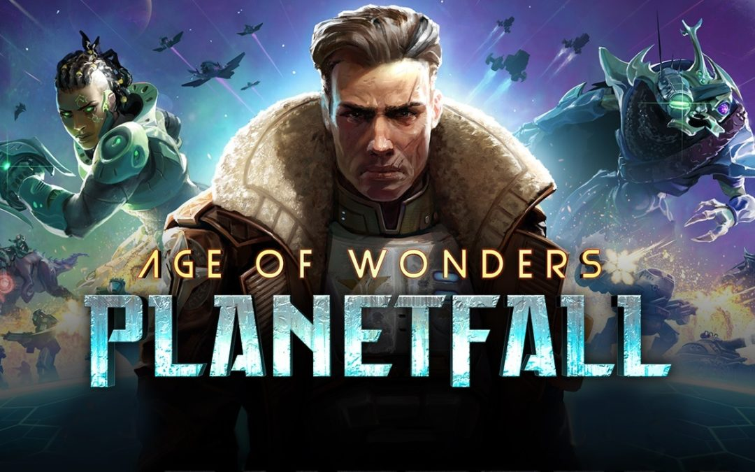 Análisis Age of Wonders: Planetfall