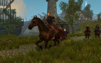 Neverwinter Nights: Enhanced Edition estrena nueva expansión