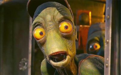 Oddworld: Soulstorm se convierte en la última exclusiva de Epic Games en PC