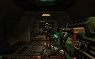 System Shock 2 Enhanced Edition mejorará la experiencia de juego cooperativa