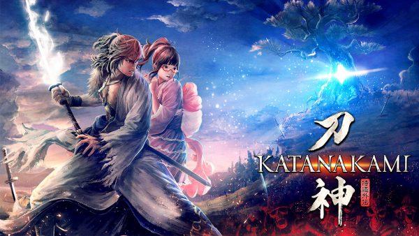 Katanakami, spin-off de Way of the Samurai, anunciado para PS4, One y Switch