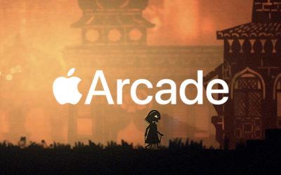 Apple Arcade, la apuesta de Apple con 100 juegos por 5 euros al mes