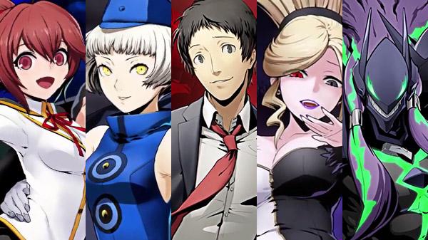 Trailer de los nuevos personajes de BlazBlue: Cross Tag Battle 2.0