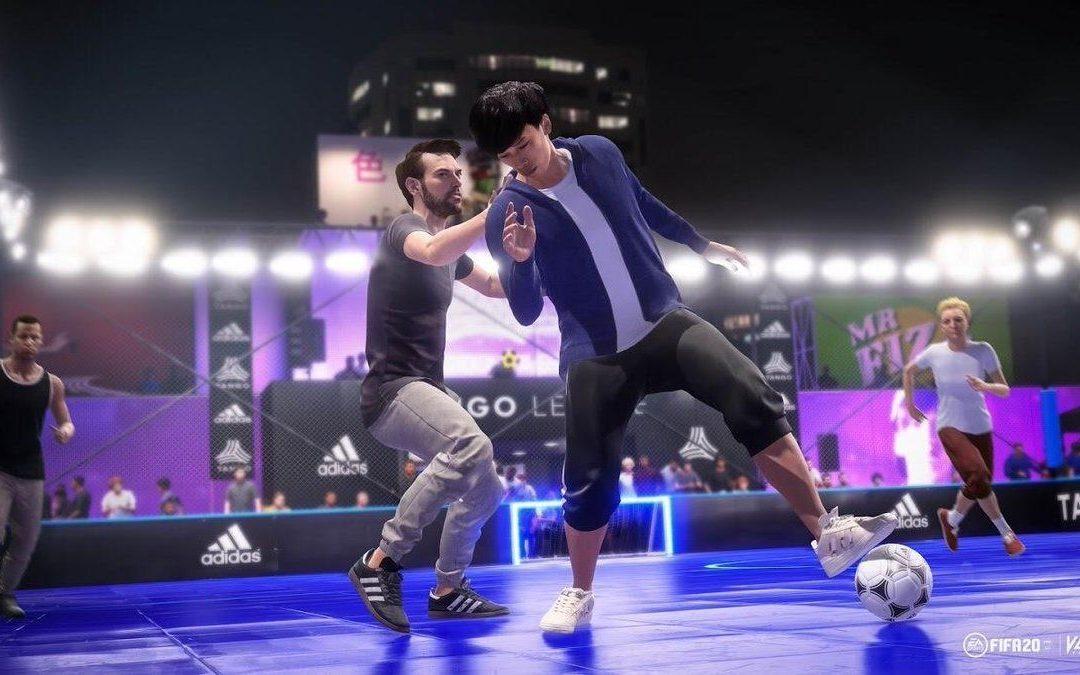 EA confirma que FIFA 20 no se publicará en Playstation 3 y Xbox 360