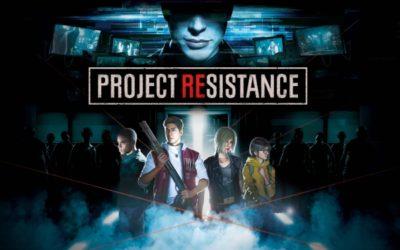 TGS 2019 – Vídeos con parte jugable de Project Resistance