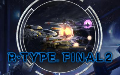 TGS 2019 – Video con jugabilidad de R-Type Final 2