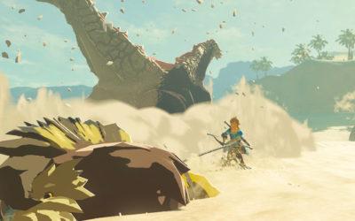 9999: este es el máximo de horas jugadas que Nintendo Switch puede contar