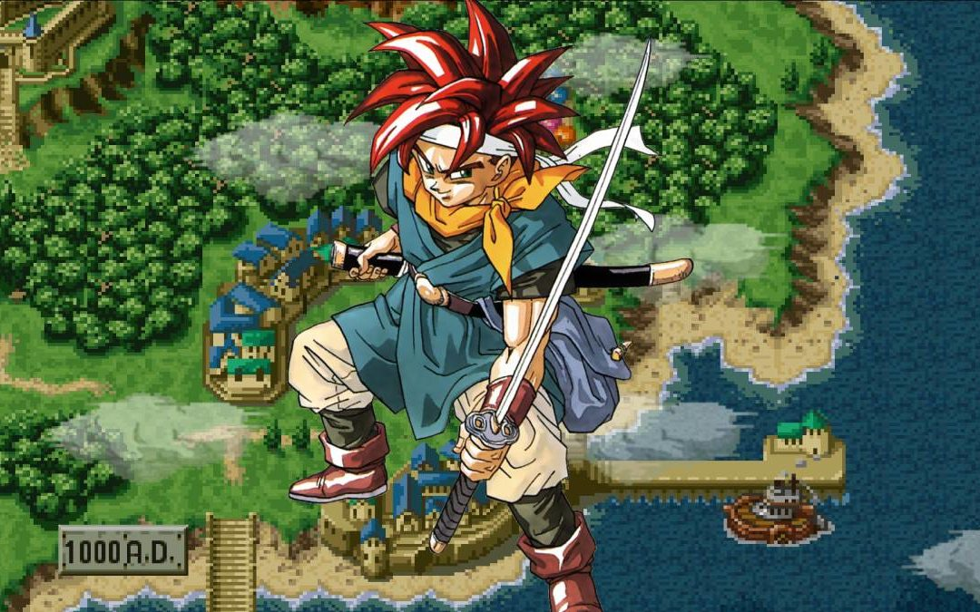 Las BSO de Chrono Trigger y Chrono Cross ya disponibles en Spotify