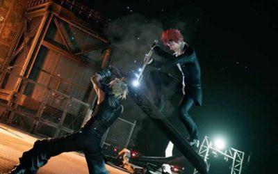 Nuevo tráiler de Final Fantasy VII Remake centrado en los Turcos con minijuegos, invocaciones y más