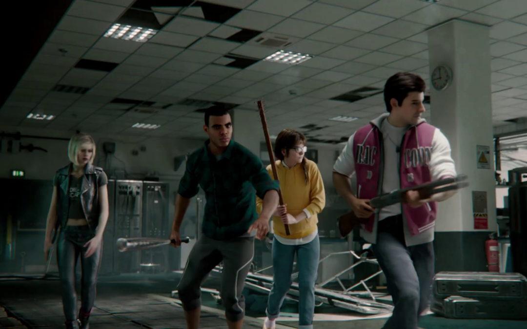 Primer teaser de Project Resistance, un Resident Evil por equipos