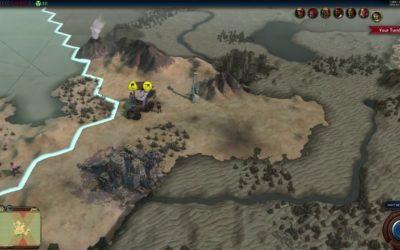 Civilization 6 se transforma en un Battle Royale con su última actualización