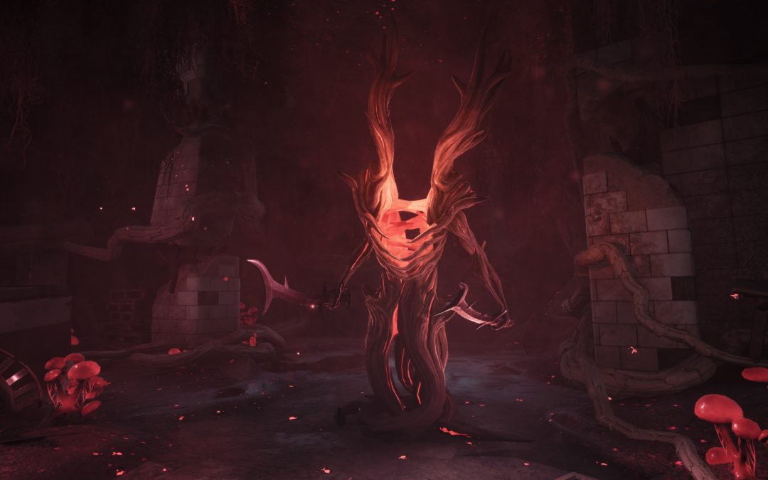 Remnant: From the Ashes estrena modo de juego y una nueva mazmorra gratuita