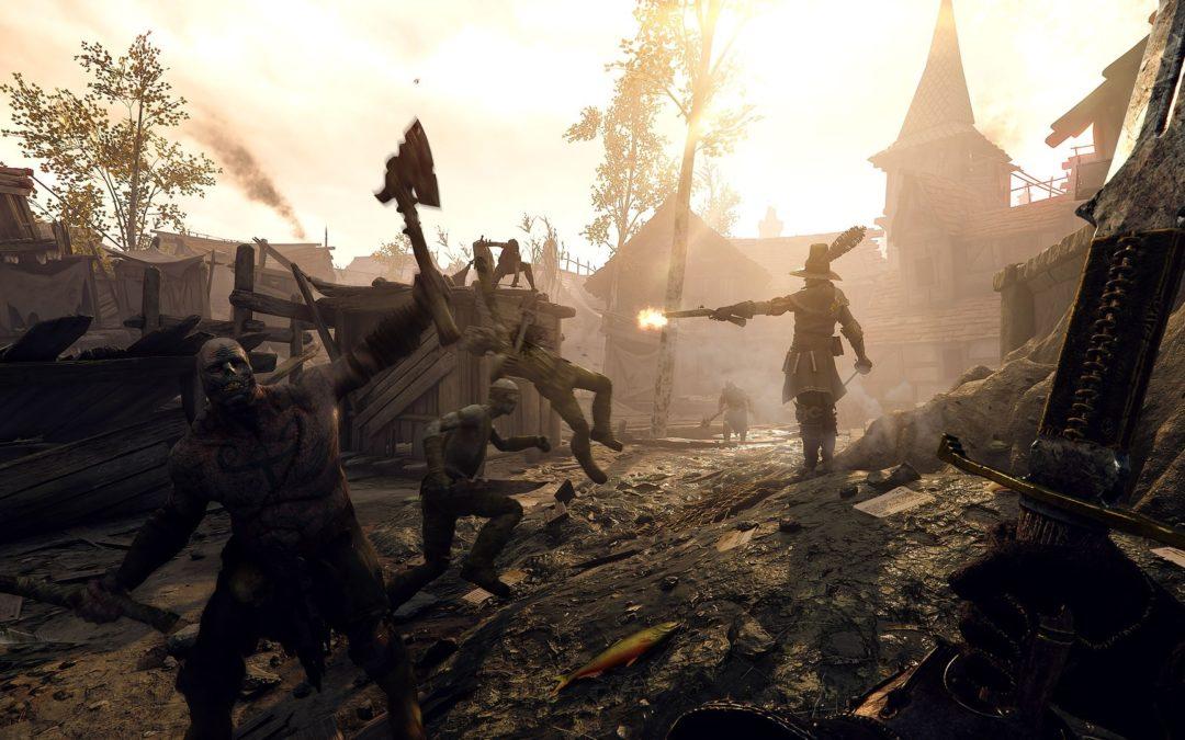 Warhammer: Vermintide 2 anticipa sus próximas novedades: DLC gratuito y tienda «In-Game»