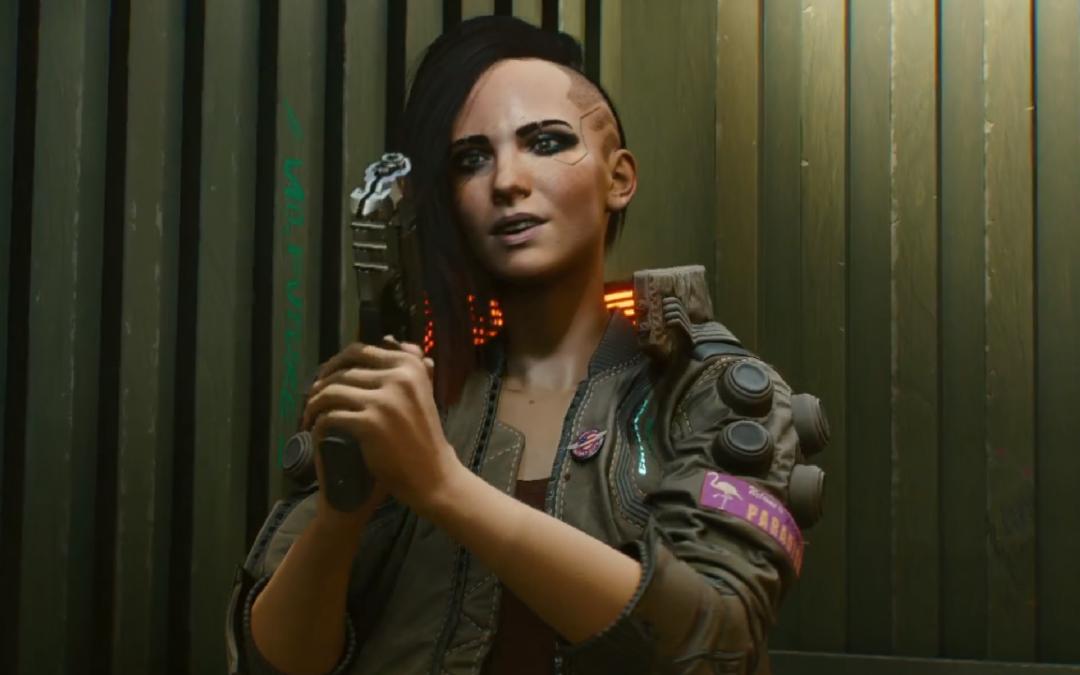 [MGW 19] Impresiones Cyberpunk 2077