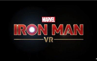 [MGW 19] Impresiones Marvel's Iron Man VR