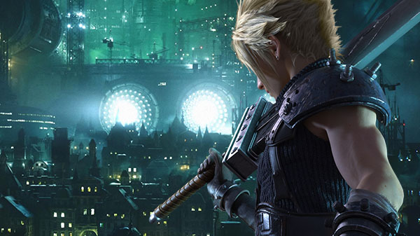 [MGW 19] Impresiones Final Fantasy VII Remake