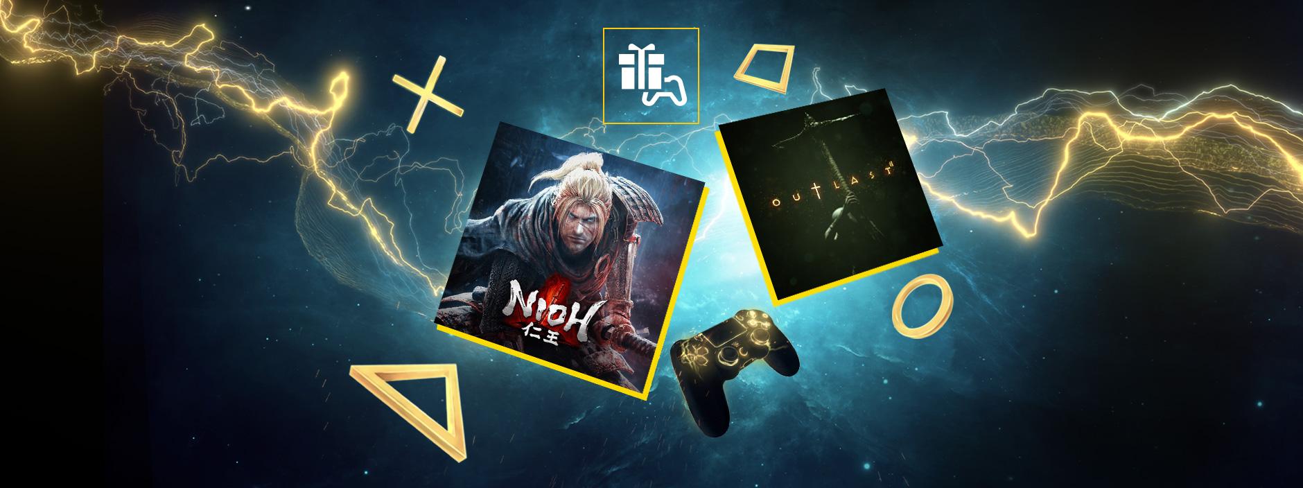 Desvelados los juegos para PlayStation Plus y Games with Gold para noviembre