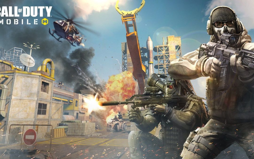 Call of Duty Mobile llega a iOS, estas son sus características