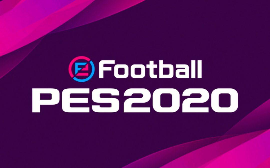 Análisis eFootball PES 2020