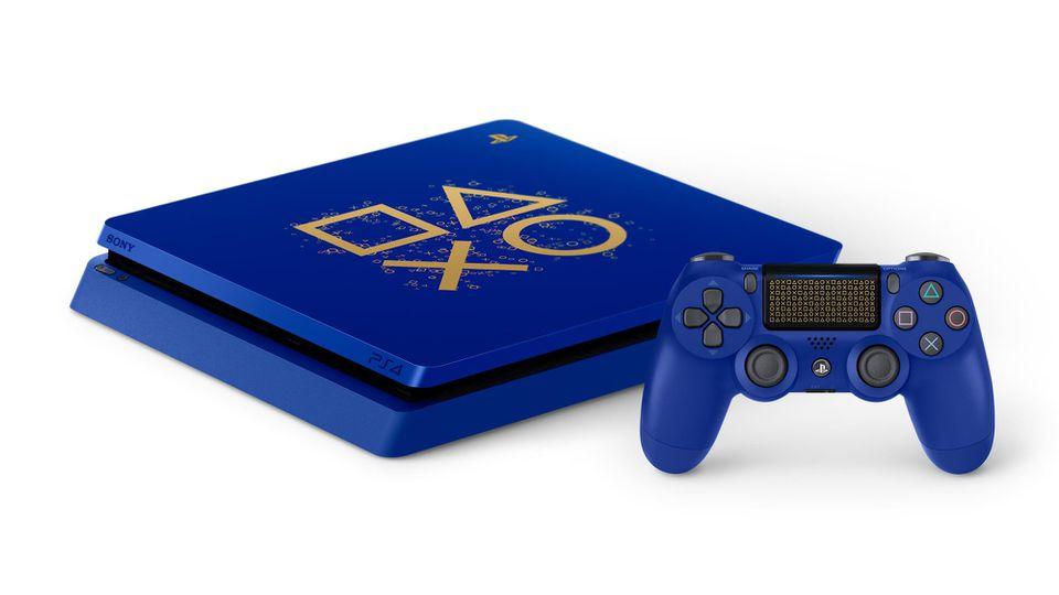 PlayStation 4 se convierte en la segunda consola de sobremesa más vendida