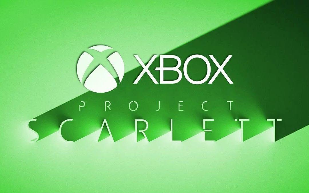 Project Scarlett tendrá un excelente framerate gracias a su CPU