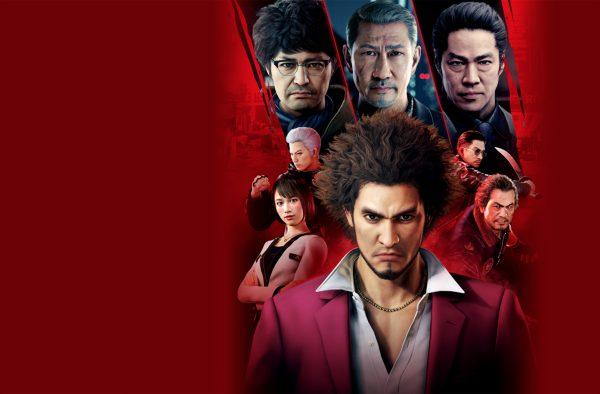 Nuevo vídeo con jugabilidad y portada final de Yakuza: Like A Dragon