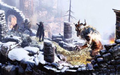 Larian Studios congela el desarrollo de Divinity: Fallen Heroes