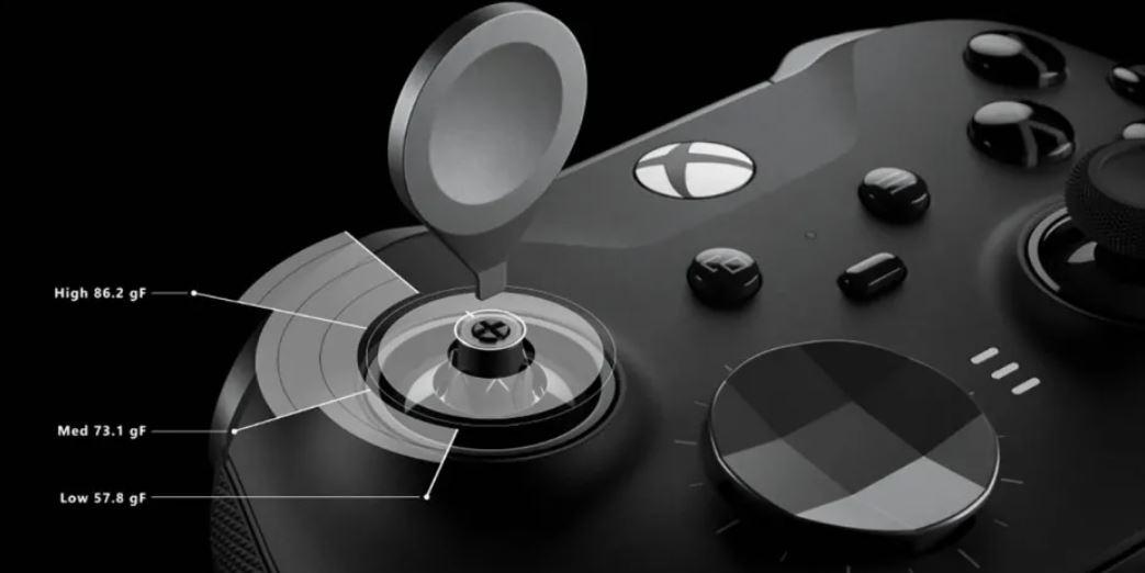 Todos los mandos de Xbox One serán compatibles con Scarlett