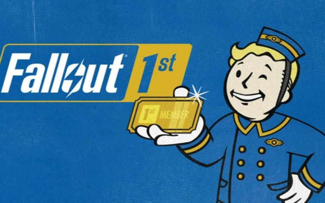 Bethesda vuelve a abrir la caja de los truenos con Fallout 76 y su servicio «First»