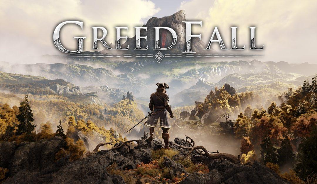 Análisis GreedFall