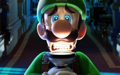 [MGW 19] Impresiones Luigi's Mansion 3