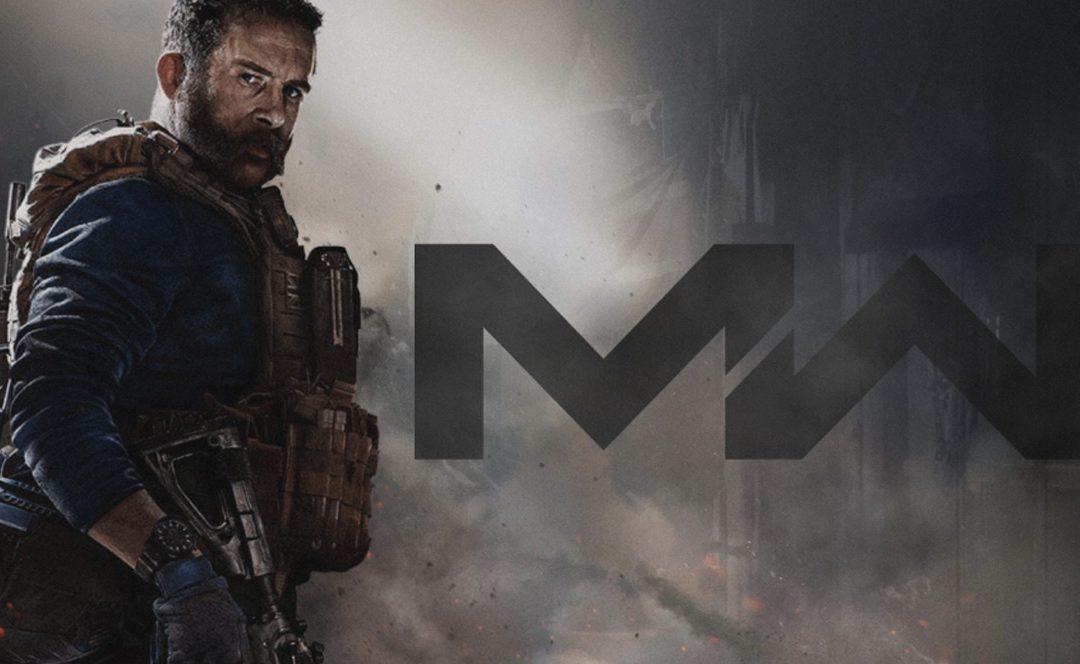 Call of Duty: Modern Warfare desvela su tráiler de lanzamiento