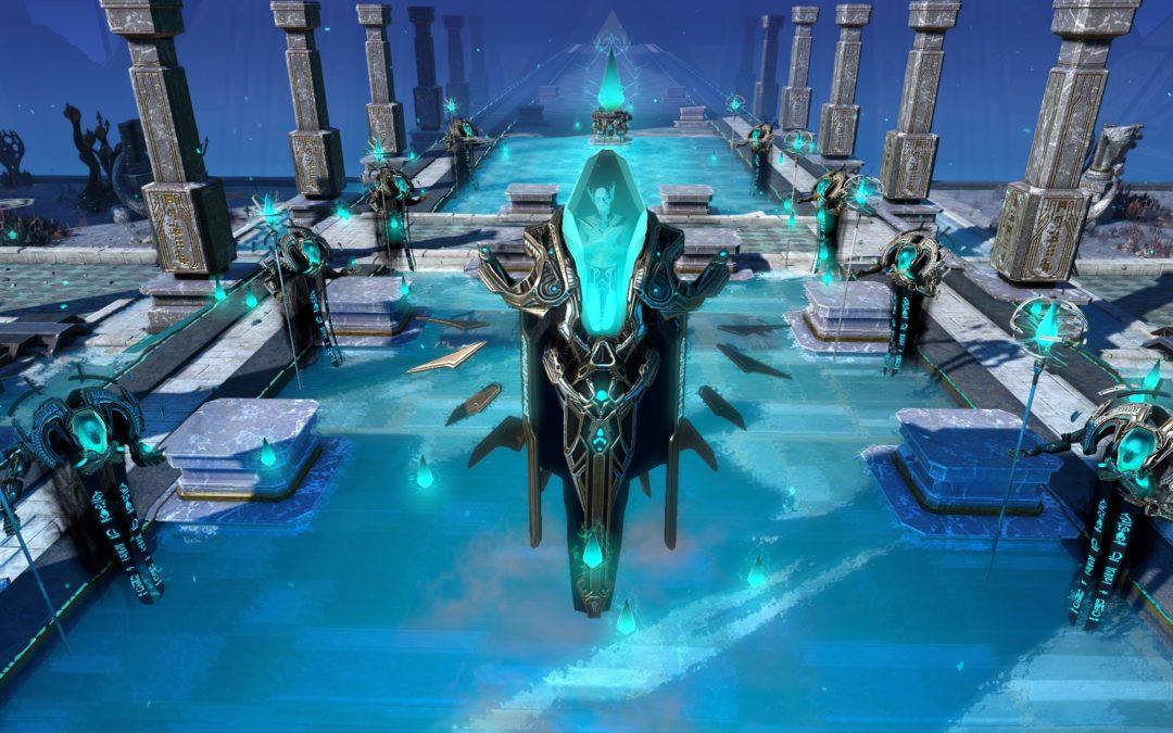 Age of Wonders: Planetfall anuncia su primera expansión: Revelations