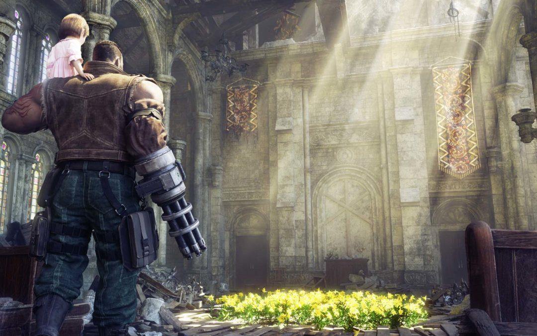 Final Fantasy VII Remake: nuevos jefes, siguiente entrega en desarrollo, capturas y arte inéditos liberados