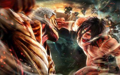 Análisis Attack on Titan 2: Final Battle