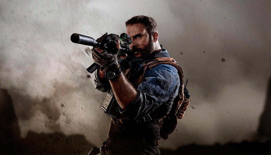 Así funcionará la progresión a partir de la primera temporada de Call of Duty: Modern Warfare