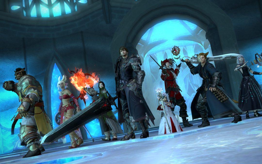 Naoki Yoshida confirma que Final Fantasy XIV llegará a Playstation 5