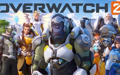 Los clientes de Overwatch y Overwatch 2 se unirán para evitar la fragmentación