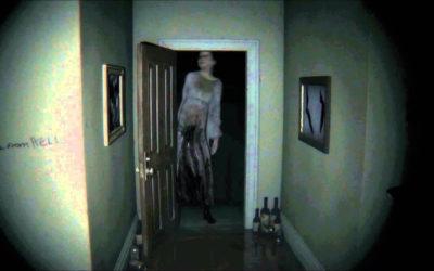 ¿Y si Hideo Kojima estuviera trabajando en un videojuego de terror?