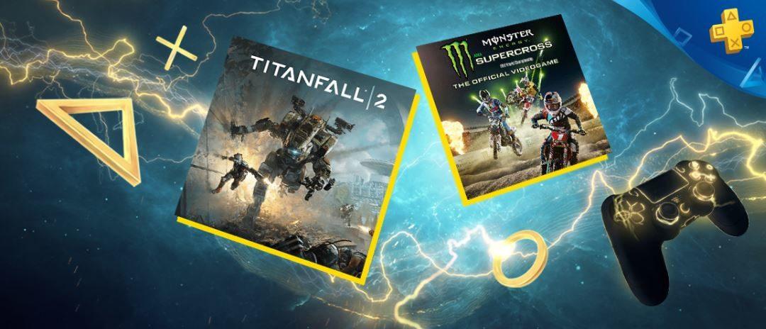 Juegos de PlayStation Plus y Games With Gold para diciembre