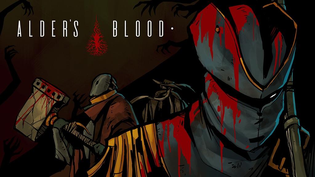 Alder's Blood: Primeras impresiones