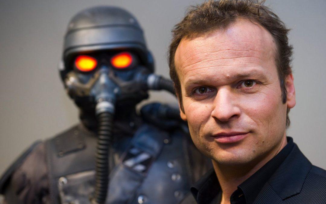 Hermen Hulst, Guerrilla Games, se convierte en el presidente de PlayStation Worlwide Studios