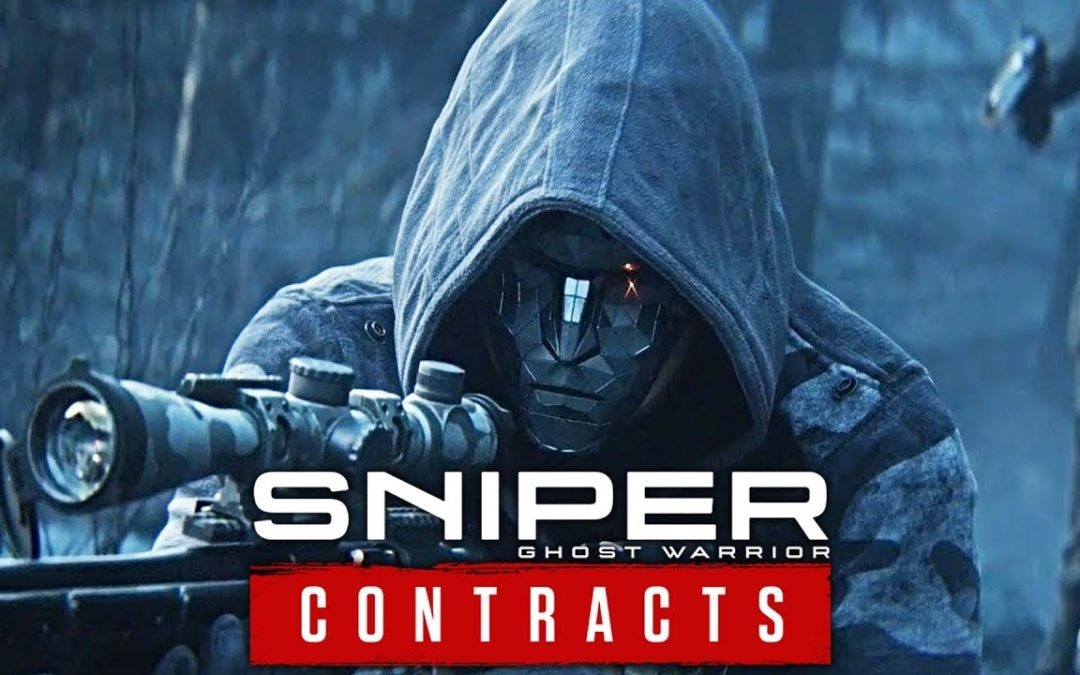 Impresiones Sniper Ghost Warrior Contracts