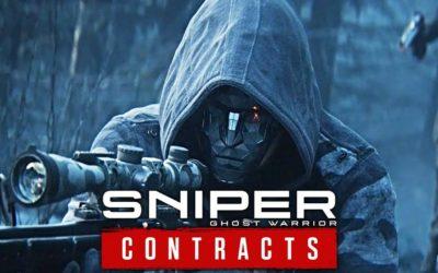 Impresiones Sniper Ghost Warrior Contracts